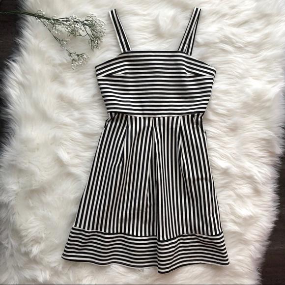 ace615d9182 Brixon Ivy Dresses   Skirts - Stitch Fix Brixon Ivy Dress Levi Ponte Stripe  M